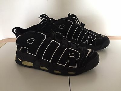 Nike Air More Uptempo 1996 OG Scottie Pippin Heat Map - FREE SHIPPING