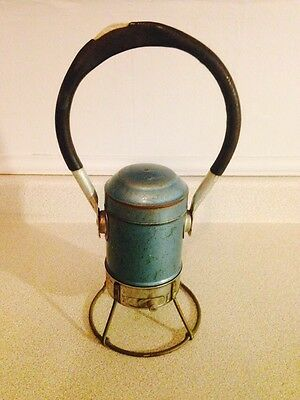 Vintage Star Headlight & Lantern Co Railway Lantern