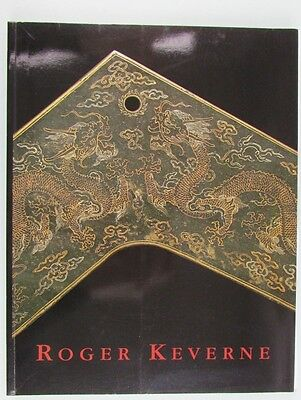 Fine And Rare Chinese Works Of Art Summer 2008 Roger Keverne With Price List