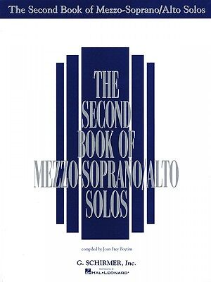 The First Book of Broadway Solos Part II Soprano Edition Vocal NEW 000001111