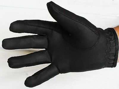 Great Grips Women Equestrian Riding Gloves Western English Horse 10108