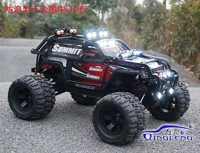 Traxxas 1/10 SUMMIT Roll Cage Light Kit 20pcs Include Switch