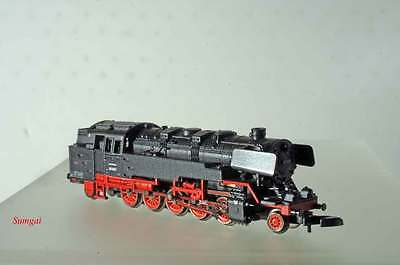 Z Scale Z Gauge Marklin 88886 BR 85 DB 2-10-2 Heavy Tank Locomotive LNB