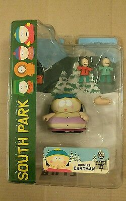 south park mezco series 6 ming lee cartman