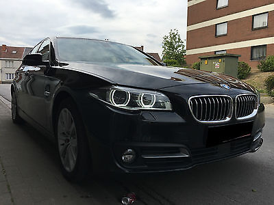 Bmw 535XD 2014 71000km Full options