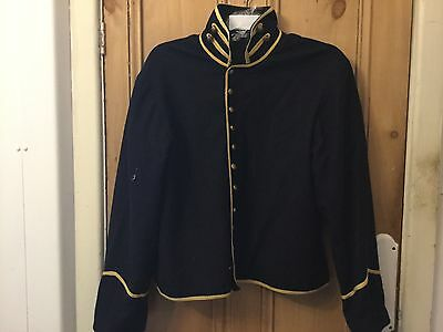 union cavalry shell jacket American civil war/  Indian wars size 46