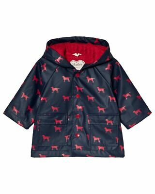 Hatley Infant Boys Raincoat In 3 Designs