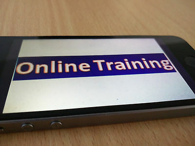 Trainings-Programm zum Online-Unternehmer (m/w) / Internet Marketer / HomeOffice