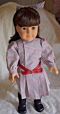 Original Samantha American Girl Doll in Original outfit NICE Authentic 1991