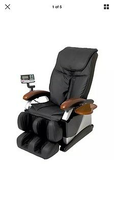 Awaken Strength A18 Professional Electric Massage Chair. RRP £2499. Bargain