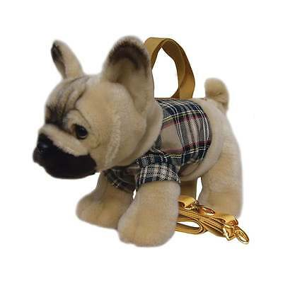 Faithful Friends Collectables French Bulldog Handbag - New - HS010