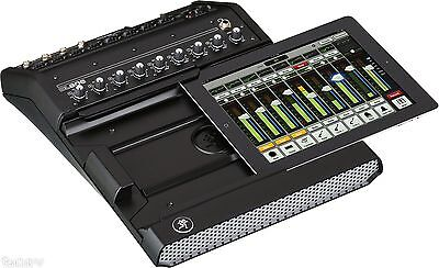 Mackie DL806 Mixer 8-channel Digital Mixer for IPad