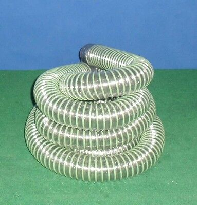 1.5m for vacuum cleaner tube inner diameter 55mm for cyclone dust collector