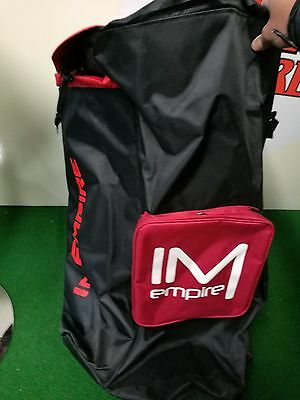 Im Sports Duffle Cricket Bag - 2016