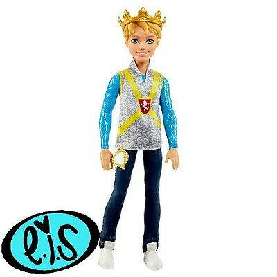 Daring Charming Son Of King Charming Ever After High Doll