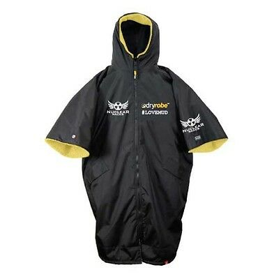 Nuclear Races Dryrobe Size S