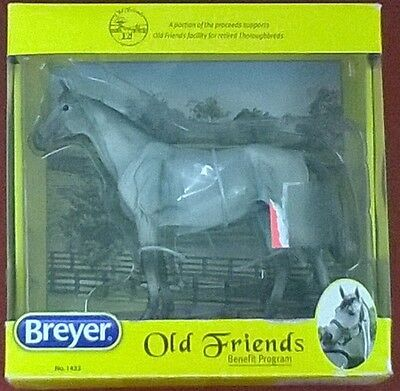 BREYER 1432 Old Friends Benefit Program Model NEW