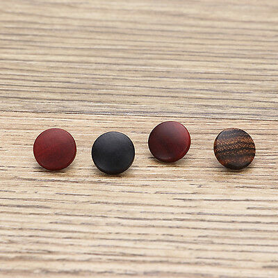 1pc Solid Wood Soft Shutter Release Button for Fujifilm X100F X100T XPRO2