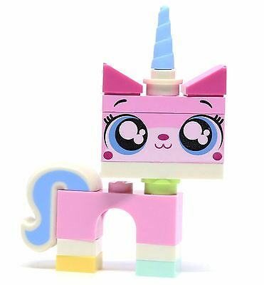 LEGO DIMENSIONS The Lego Movie UNIKITTY Minifigure - From 71231
