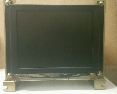 Hitachi Mazak CD1472-D1M   LCD to CRT Retrofit