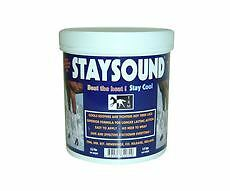 Thoroughbred Remedies Staysound Poultice Equine Horse Leg & Muscle
