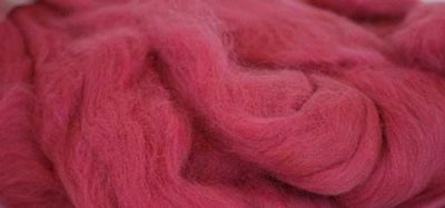 Fabric-Crafts-Felting-Dreads-WOOL FELT MERINO YARN 100G Choice of Colours