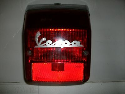 VESPA PX T5 LML REAR/BACK LIGHT UNIT (ref 21)