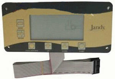Zodiac Jandy Control Assembly R0366200 For Laars Lite zodiac r0366200 heater control assembly replacement for jandy  at readyjetset.co