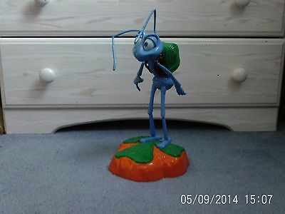 Flick Bugs Life Electronic Talking Room Guard Disney Pixar Figure