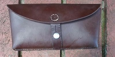 Swiss Leather Ammo Pouch