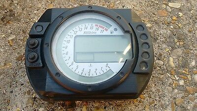 Kawasaki ZX6R ZX6 R B1H 2003-2004 Clocks Mph Speedometer Instruments Gauges