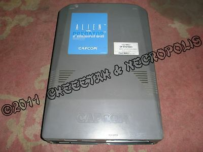 Alien VS Predator GREY / ASIA PHOENIXED Capcom GENUINE JAMMA ARCADE A+B PCB