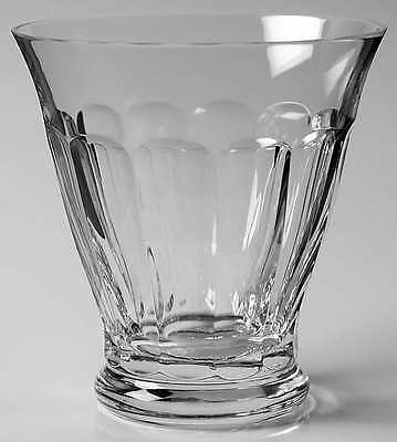 Lenox COLIN COWIE HAUTE COUTURE Double Old Fashioned Glass 2052904
