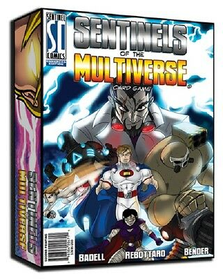 Sentinels of the Multiverse: Enhanced Edition - New