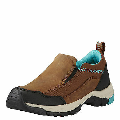 Ariat Ladies Skyline Slip-On Shoes NEW All Sizes