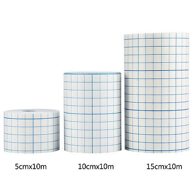 Non-woven Adhesive Wound Dressing Medical Fixation Tape Bandage