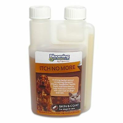 Equimins Blooming Pet Itch No More Pet Animal Cat & Dog Supplements