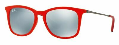 Ray Ban Sonnenbrille/Sunglasses RJ9063S 7010/30 48[]16 Kinder Insolvenz #286(45)