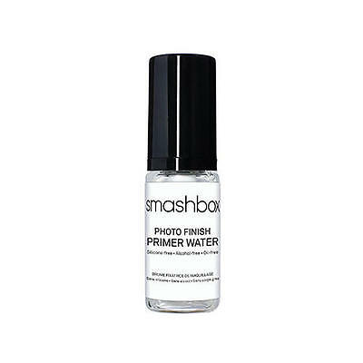 Smashbox Photo Finish Primer Water Oil Free Trial Size 5ml Sealed Authentic