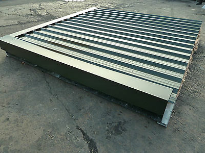 Insulated Roofing Sheets (Double Skin Built Up System)