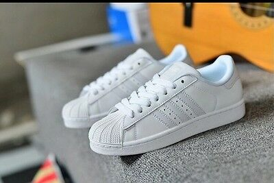 Scarpe Adidas Superstar Originals / Stan Smith Uomo-donna!!