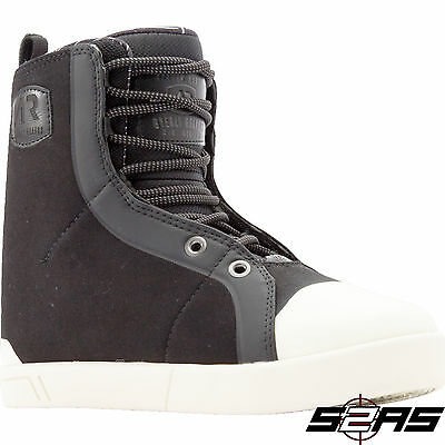 2017 Byerly ARII System Wakeboard Boots