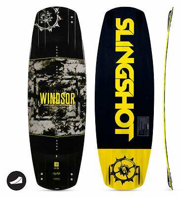 2017 Slingshot Windsor Wakeboard