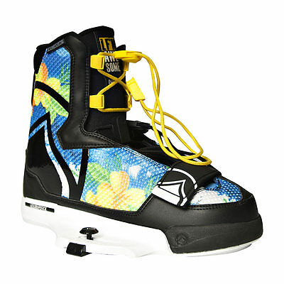 2016 Liquid Force Ltd Edition Next Bindings