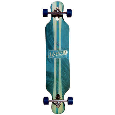 "Atom 39"" Drop Kick Longboard"