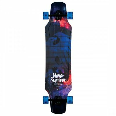 Never Summer Commander Longboard