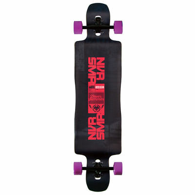 Never Summer Hooligan Longboard