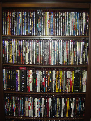 241 HD DVD Movie Collection HDDVD Bundle Lot