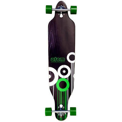 "Atom 41"" Drop-Through Longboard"