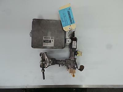 Toyota Landcruiser Engine Ecu, Sec Set (Ecu/imm/reader/key), 01/98-10/07